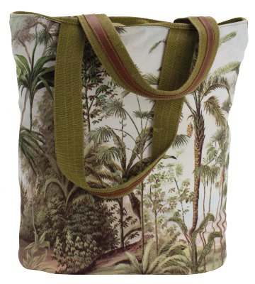 "Shopper ""Palms"""